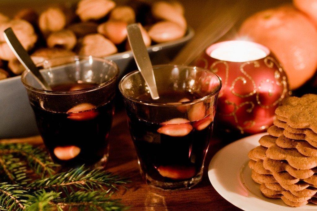 Il Natale in Svezia: il glögg [Storia e ricetta] 2