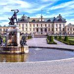 Visita guidata in italiano alla Reggia di Drottningholm