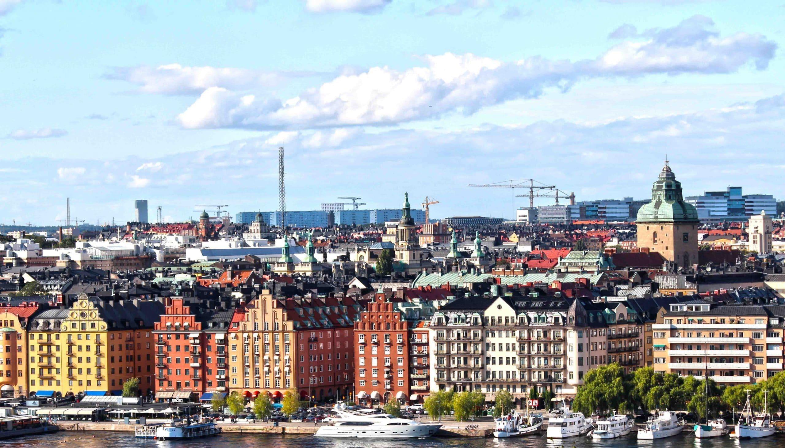 Kungsholmen 1