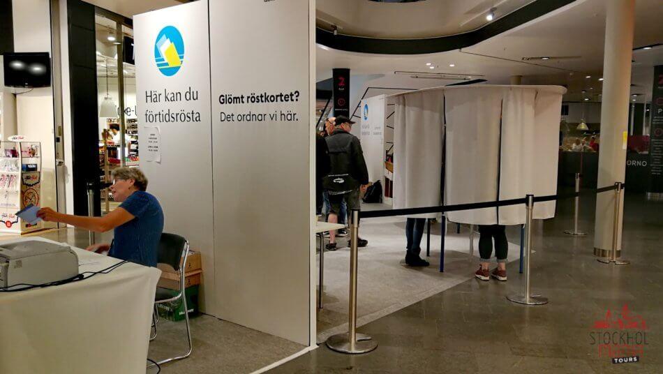 Elezioni in Svezia 5