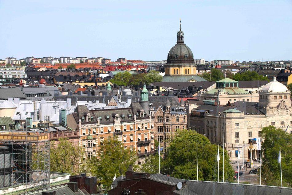 Itinerario: Stoccolma in 3 giorni 1