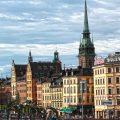 Stoccolma in 2 giorni