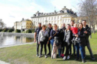 Tour di gruppo di Stoccolma 1