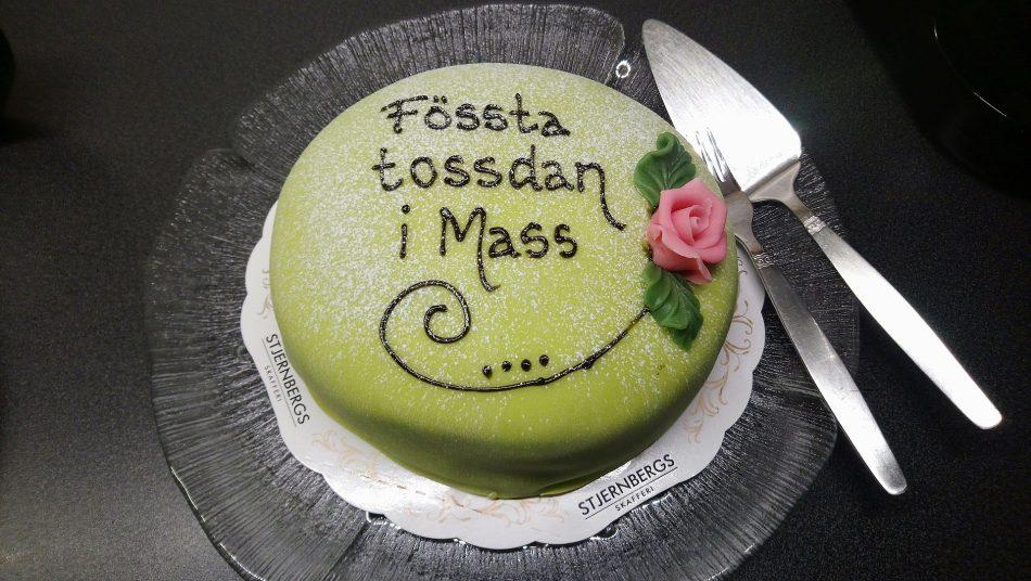 la torta della principessa