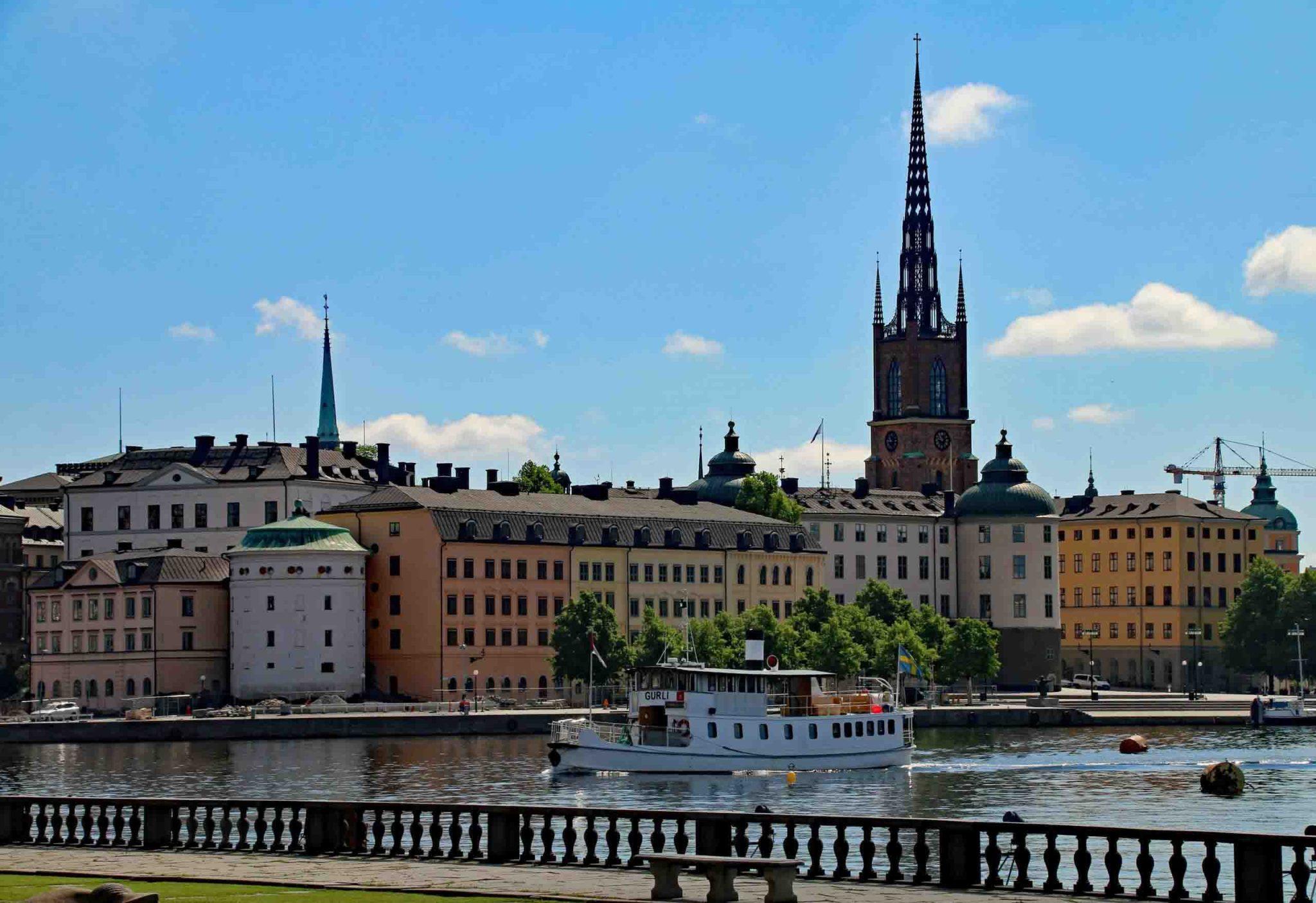 Tour e visite guidate di Stoccolma